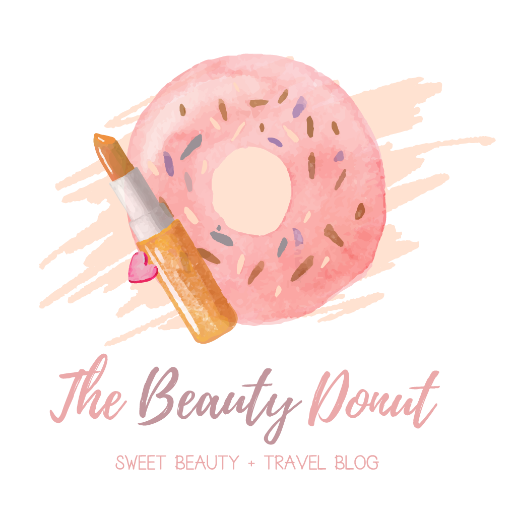 A sweet lifestyle blog written by a donut